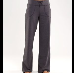 Lululemon Still Pant wide leg